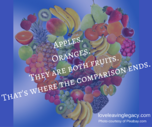 apples-oranges-they-are-both-fruits-thats-where-the-comparions-ends