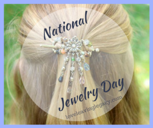 National Jewelry Day
