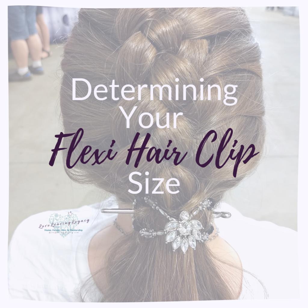 Details about  /Lilla Rose Flexi Hair Clip Size Medium YOUR CHOICE Priced per Hair Clip